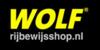 Logo van WOLF rijbewijsshop