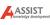 Logo AssistKD