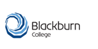 Logo Blackburn College
