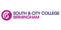 Logo South & City College Birmingham