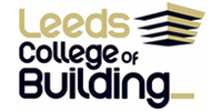 Logo Leeds College of Building