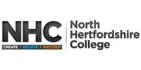 Logo North Hertfordshire College