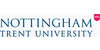 Logo Nottingham Trent University