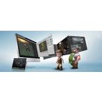 Thumbnail create 2d  3d   vr games from scratch