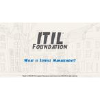 Thumbnail itil foundation e learning