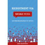 Thumbnail boek recruitment via sociale media
