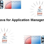Square jav650 java for application managers