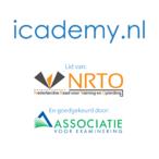 Thumbnail icademy cursus nrto associatie voor examinering