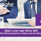 Square office 365 consultant