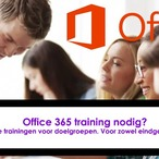 Square office 365 training
