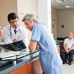Square ziekenhuis medisch overleg