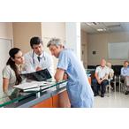 Thumbnail ziekenhuis medisch overleg