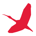 Thumbnail ibis vogel