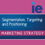 Thumbnail segmentation targeting an positioning
