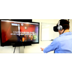 Thumbnail virtual reality presentatievaardigheden