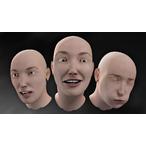 Thumbnail facial animation maya 65 v1