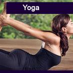 Square yoga