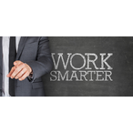 Thumbnail 007   photodune 17429290 work smarter on blackboard with businessman xxl