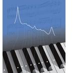Thumbnail piano and music