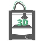 Thumbnail 3dprinting applications logo