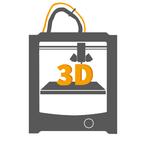 Thumbnail 3dprinting software logo