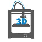 Thumbnail 3dprinting hardware logo