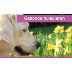 Thumbnail gezonde huisdieren