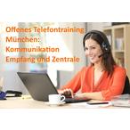 Thumbnail telefontraining empfang zentrale kommunikation muenchen