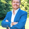 Willem Hunfeld - Brengt informatie en beslissers samen