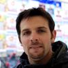 Matthew LaPorte - Junior developer at Codaisseur