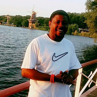 Victor Ogunsola