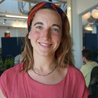 Judith van der Toorn